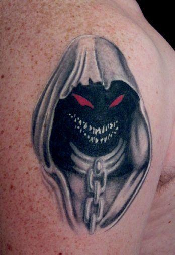 tattoo-muerte