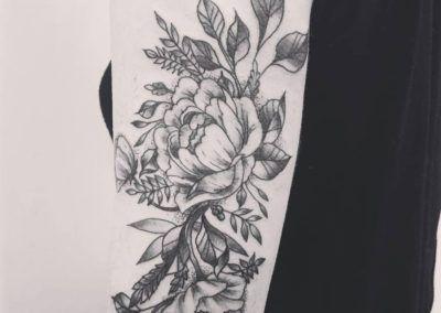 tattoofloral.kuronekotattoo