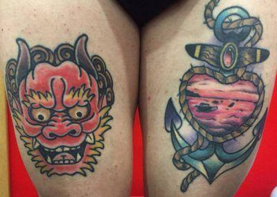 tattoos-old-chool-kuroneko-tattoo-jose-luis-moya