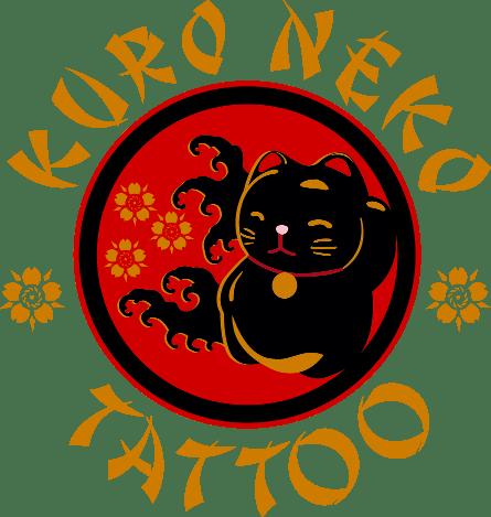 Kuroneko Tattoo
